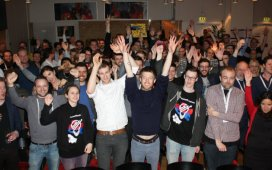 Hackathon, Spar Nord