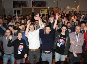 Future Finance: Samarbejde frem for startup-kamp