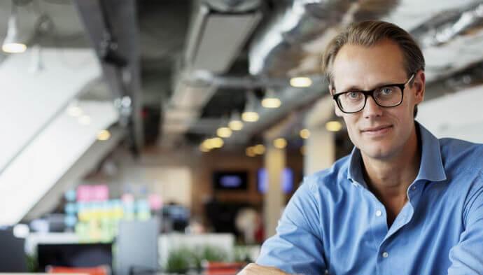 Betalingsstartuppet iZettle henter over 400 millioner i ny funding