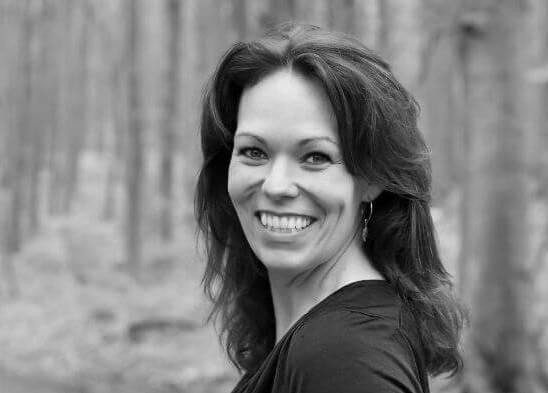 CP Robotics, kvindelig direktør, Sabina Kethelz