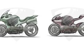 elmotorcykel