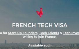 Fransk visa, visum, rekruttering, French Tech Visa, French Tech Ticket