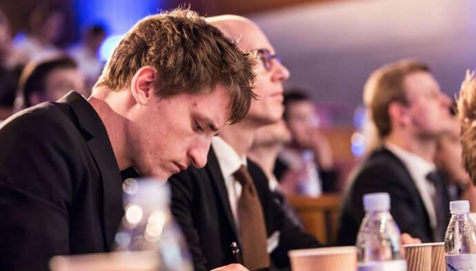 Konkurrerér dig til jobsamtalen i Danmarks ældste case competition