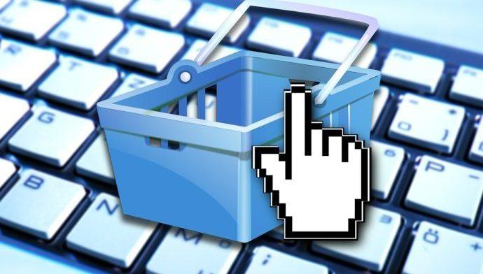 """E-handel, fysiske butikker og den igangværende """"Krig"""""""
