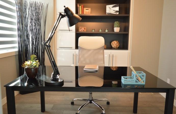 Lækre møbler til dit nye kontor