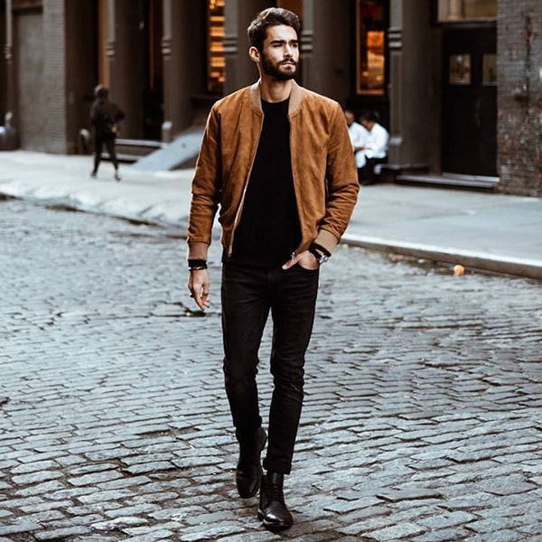 11 Casual Jackets That Must Be in Every Man's Wardrobe