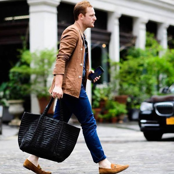 3 Casual Jackets That Must Be in Every Man's Wardrobe