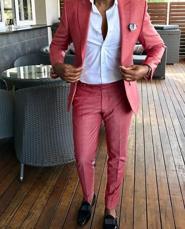 +12 Best Men Suits to Check