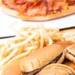 モスバーガーの新商品:マルデピザが旨い!