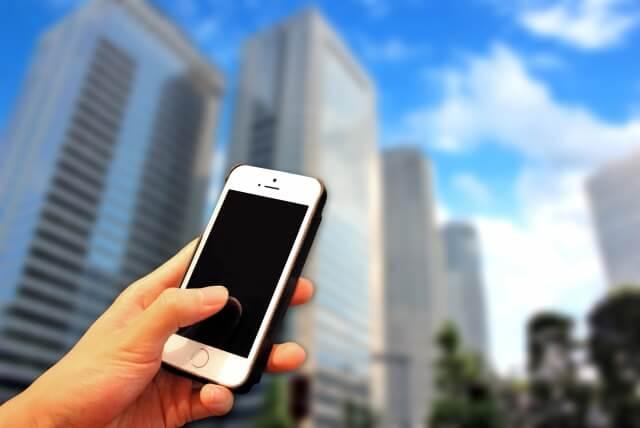 大阪府全域で無料WiFi「00000JAPAN」を使えます!
