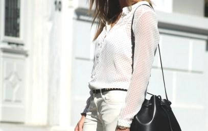 Street Style | Nina Papaioannou Androgynous TrendSurvivor08