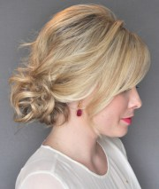 day hair party hairstyles