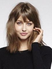 fringe hairstyle haircuts