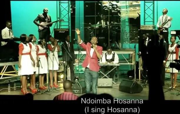 Tembalami - Hosanna Download Mp3