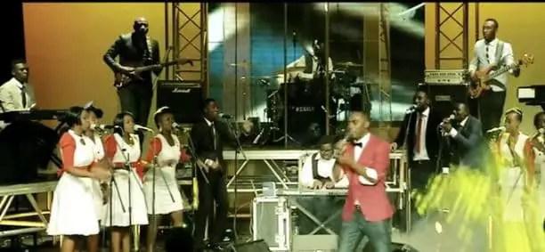 Tembalami - Zvinoda Kupembererwa Mp3 Download