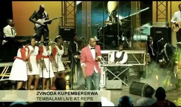 Tembalami - Zvinoda Kupembererwa Download