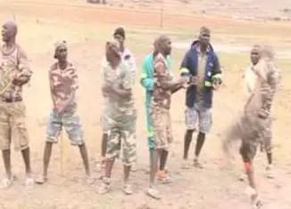 VIDEO: Abafana Basemawosi - Nginomtwana mp4 download
