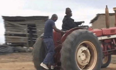 VIDEO: Abafana Basemawosi - Ngipha Amandla Baba mp4 download