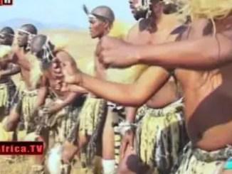 VIDEO: Abafana Basemawosi - Ongaphansi mp4 download