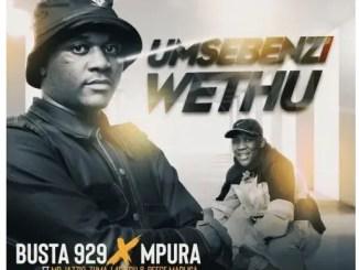 Busta 929 Umsebenzi Wethu