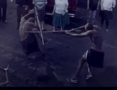 Dj Ganyani ft Hloni - Ntoni mp3 downoad