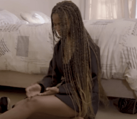VIDEO: Kid Tini - Amen Ft Sbahle mp4 download