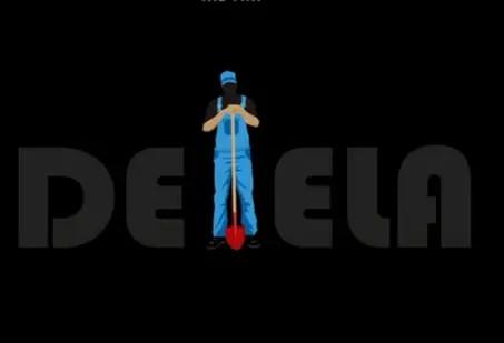 Kid Tini - Delela Ft Kwesta mp3 download