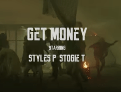 Kid Tini - Get Money Ft Styles P & Stogie T mp3 download