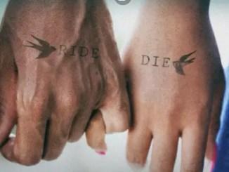 Kid Tini – Ride or Die mp3 download