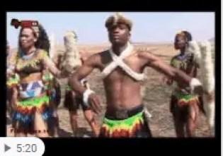 VIDEO: Opresident - Awubheke Lendlela mp4 download