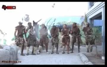 VIDEO: Opresident - Awushaye mp4 download