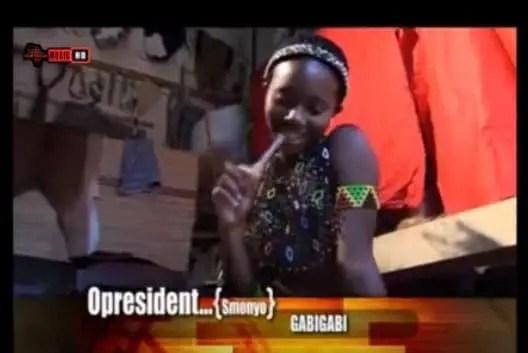 Opresident - Gabigabi Mp3 Download