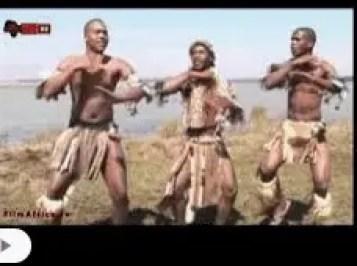 VIDEO: Opresident - Umashonisa No4 mp4 download