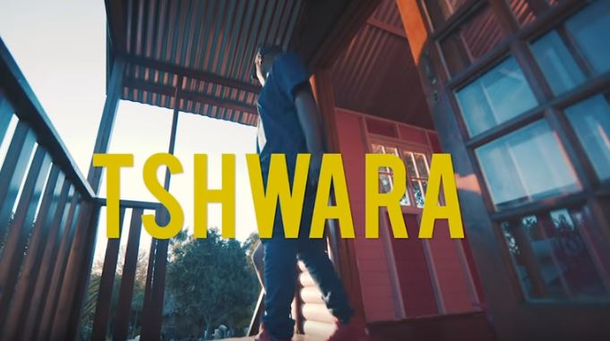 Pencil & Zingmaster - Tshwara