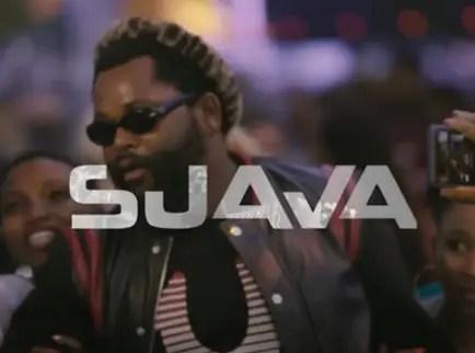 VIDEO: Sjava - Umama mp4download