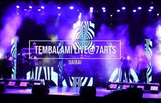 Tembalami - Dairai Mp3 Download