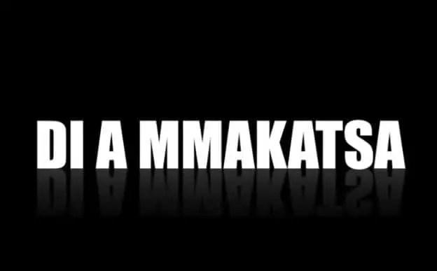 The Double Trouble, Janisto & CK - Dia MMakatsa Mp3 Download