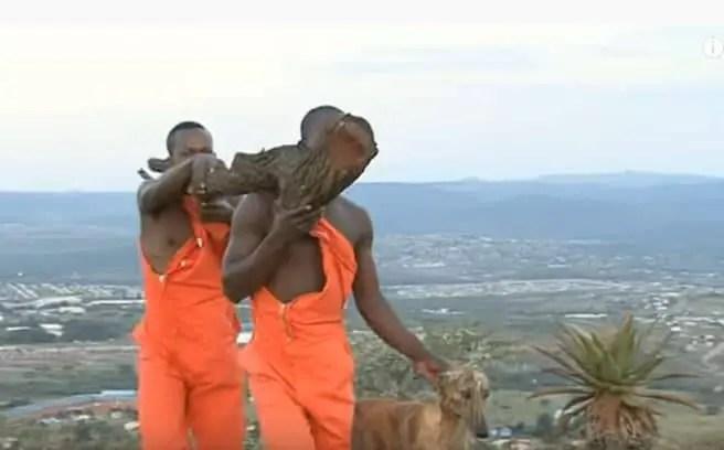 Thokozani Langa - Ugodo Mp3 Download