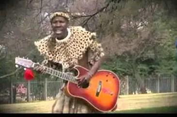 Utwalofu Namankentshane - Impi Yasivimbel'ekuseni mp3 download