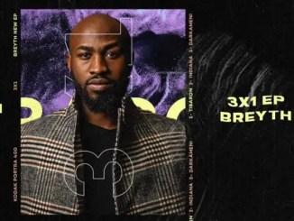 Breyth – 3X1 EP