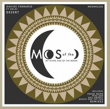 Davide Ferrario Ft. Dalai Desert Enoo Napa Remix Download Mp3