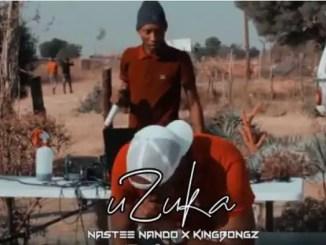 Nastee Nando - Uzuka Ft. KingBongz