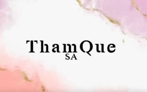 ThamQue DJ – Amapiano Mix 2020 Kabza De small Mas Musiq & Dj Maphorisa