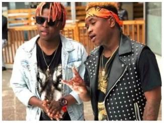Dj Winx – Future (Salute Distruction Boyz)