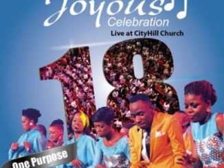 Joyous Celebration – Ndenzel' Uncedo Hymn 377