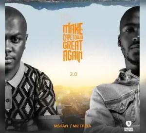Mr Thela & Mshayi – Bohlale Bethetha