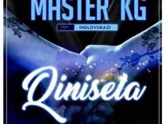 Master KG Qinisela Mp3 Download