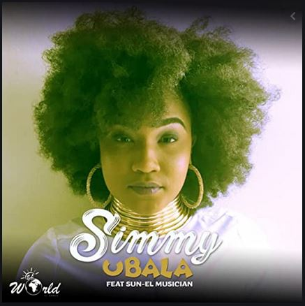 Simmy Ft. Sun-EL Musician – Ubala Download Mp3