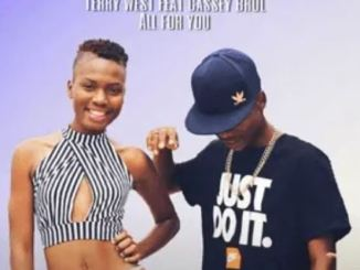 Terry West – All For You Ft. Cassey Brol Download Mp3