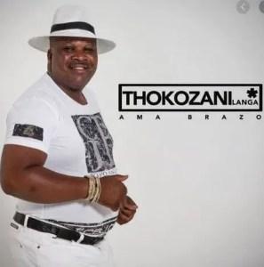 Thokozani Langa – Us'gcwagcwa Download Mp3